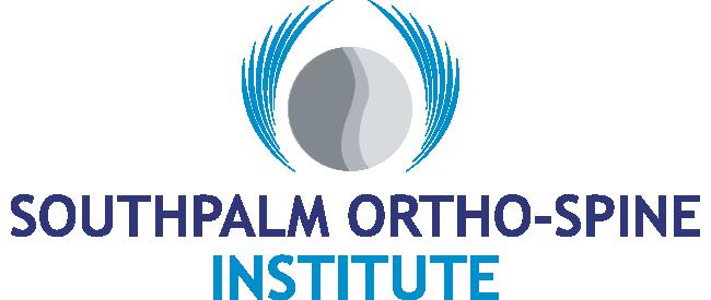 SouthPalm Ortho-Spine Logo